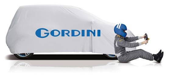 Renault Reviving Gordini Performance Badge