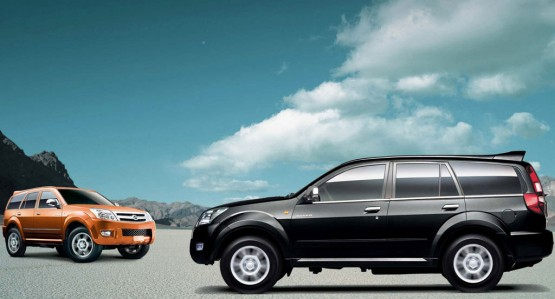 Great Wall Motors X240 SUV Approved For Sale In Australia