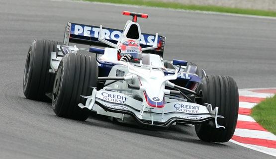 F1: Renault Confirms Kubica Signing