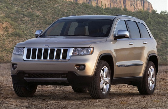 Chrysler, Dodge And Jeep To Undergo Accelerated New Model Programme