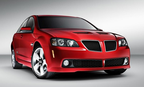 2010 Holden SS V-Series Special Edition And Special Edition International Models Announced