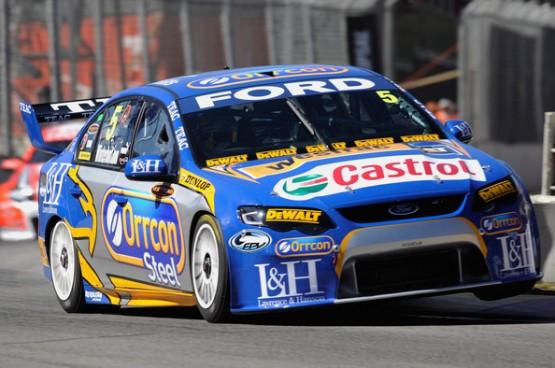 V8 Supercars: Abu Dhabi To Host 2010 Season Opener