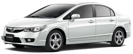 2009 Honda Civic Limited Edition And Accord Limited Edition Announced For 40th Anniversary