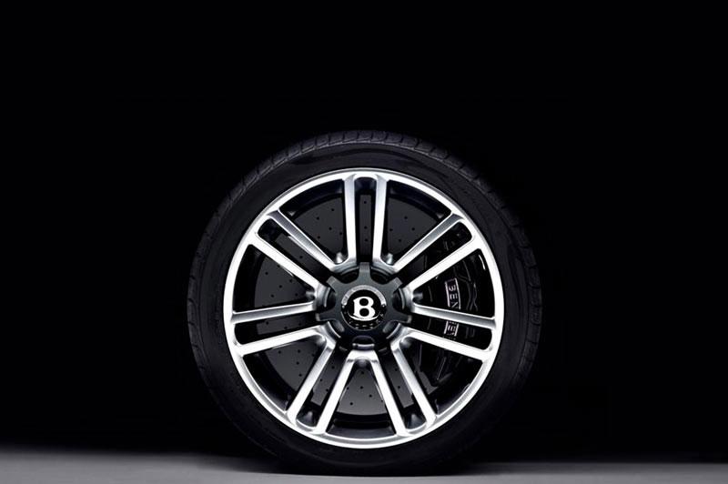 2010 Bentley Series 51 Continental GTC