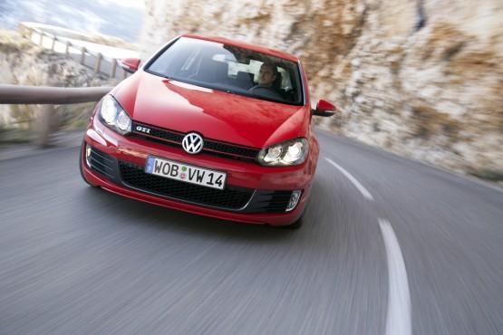 2010 Volkswagen Golf R: Frankfurt Debut On The Cards