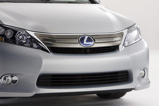 """Toyota Lodges New Trademarks, Entry-Level Lexus Hybrid To Wear """"CT"""" Badge?"""