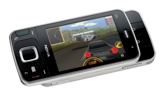 Nokia/Need For Speed Giveaway Winner Announced
