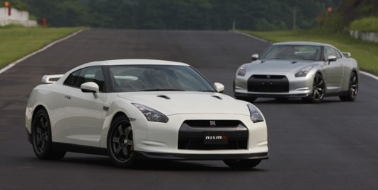 Nissan Offers To Retrofit 1st-Gen R35 GT-Rs With Updated Hardware... In Japan