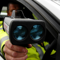 Victorian Speeding Fine Revenue Set To Top $500m, Hoons Now Prime Targets