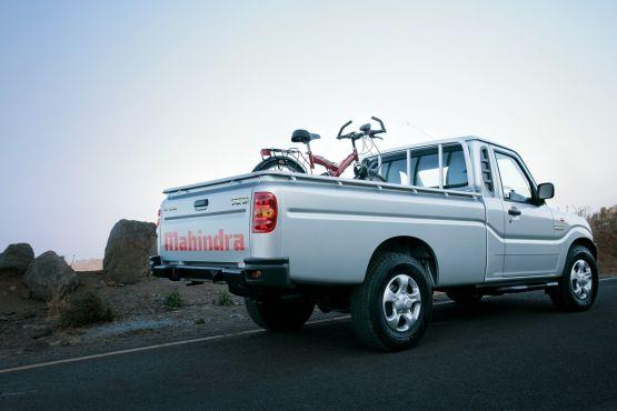 Mahindra Automotive Australia Ute Survey - Driving A Workhorse Pays
