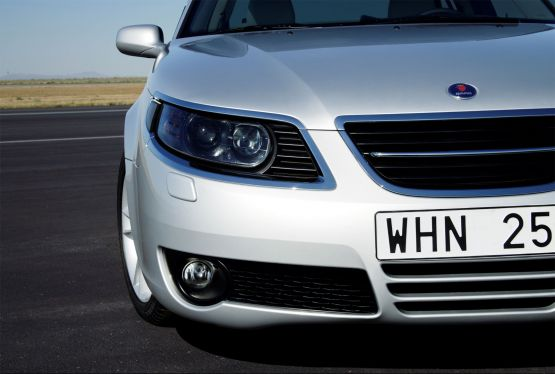 Saab Cuts Back On Planned Layoffs