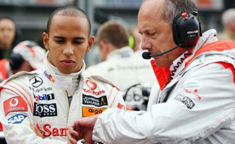 Hamilton Considered Quitting F1 In Wake Of Lying Scandal