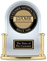 2009 J.D. Power Quality Rankings Shake The Establishment
