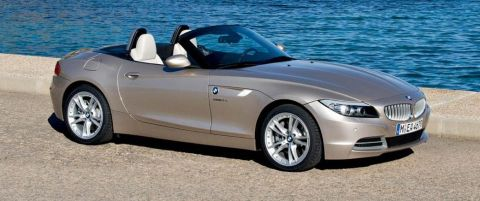 BMW Pulls The Pin On Z4 M Plans