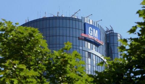 "General Motors' Future In ""Substantial Doubt"""