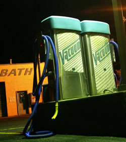 Man Copulates With Car Wash Vacuum, Earns 90-Day Jail Term For His Trouble