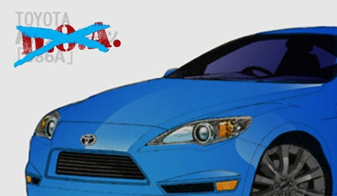 The Toyota & Subaru Merry-Go-Round: RWD Entry-Level Sports Car Project Still On Track
