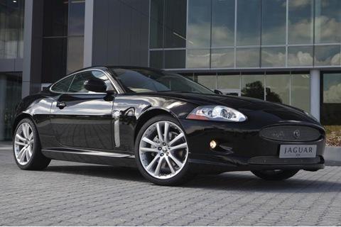 Jaguar Announces New Limited Edition XK-S