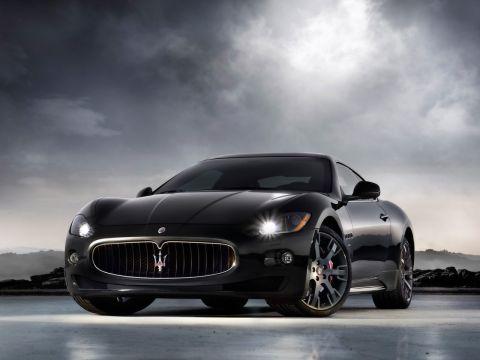 Maserati GranTurismo S Automatic Headed To Geneva, Cabriolet To Follow