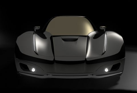 Koenigsegg Previews The Quant And New Infotainment System