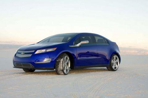 First Official Photos Of Chevy Volt Transformer