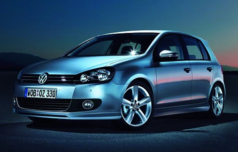 Volkswagen Golf VI Accessories, Some Aesthetic And Some Functional