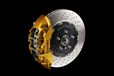 Brembo Announces 1840 Temporary Layoffs