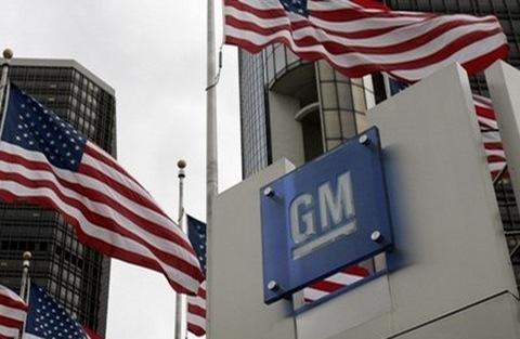 General Motors To Cut 10,000 Jobs