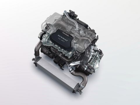 Nissan And Renault Reveal All New 3.0L V6 Diesel Engine - Video Included