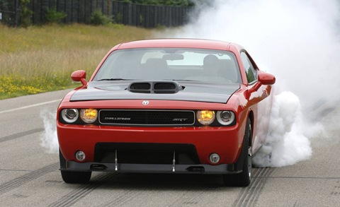 Challenger, Ready! Dodge Gets Set For SEMA