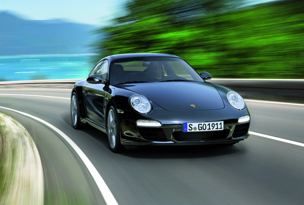 Porsche Reviews Pricing After LCT Bombs in the Senate