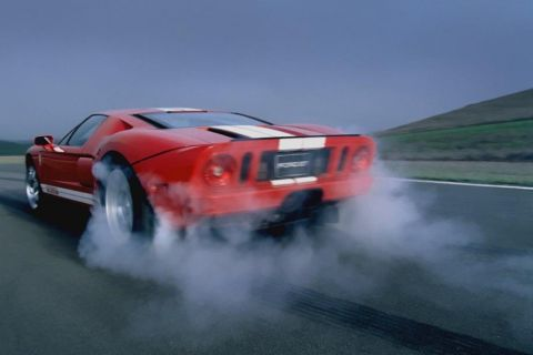 Top Gear Australia Goes Live September 29