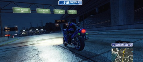 Burnout Paradise Update Brings the Bikes