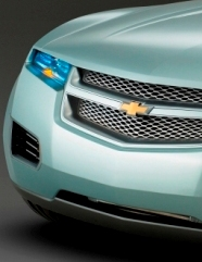 Mazda Planning Chevy Volt Rival