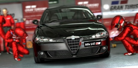 Gran Turismo 5 Delay: 2009?  2010?