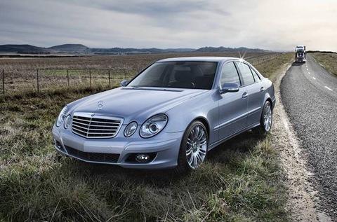 Mercedes-Benz Australia announces the E 280 Sports Edition