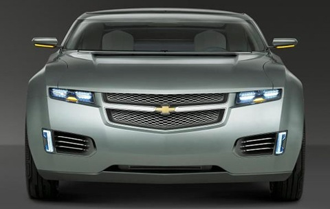 """Holden Puts Hand Up for Chevy Volt, GM Says """"Maybe"""""""