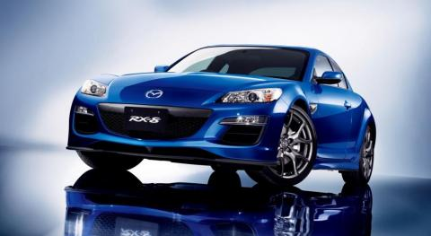 Mazda to Cut Vehicle Fuel Consumption 30 Percent by 2015