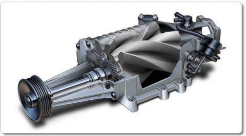 Superchargers Will Ease Bowser Pain: Supercharger Manufacturer