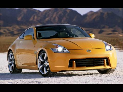 The World Needs More 370Z... Speculation