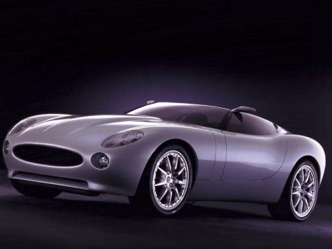 Jaguar to proceed with F-Type 911 challenger