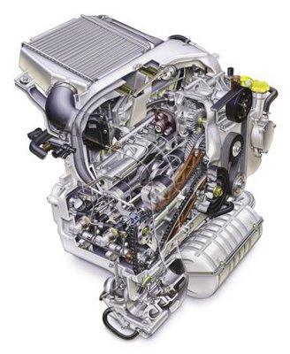 Subaru boxer-turbo-diesel to debut in Geneva