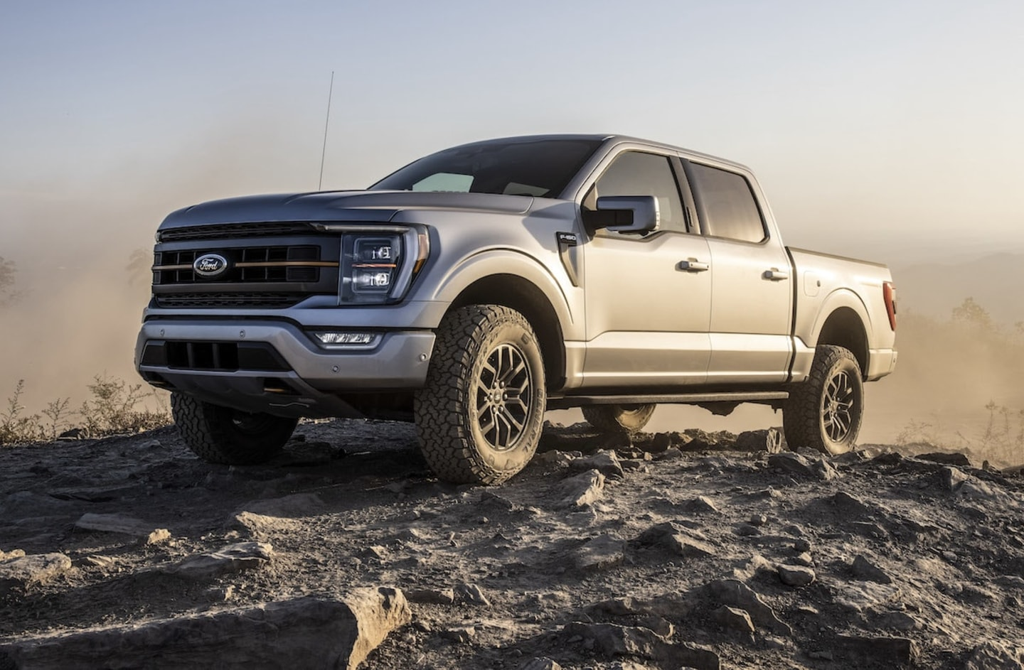Common Ford F-150 Questions