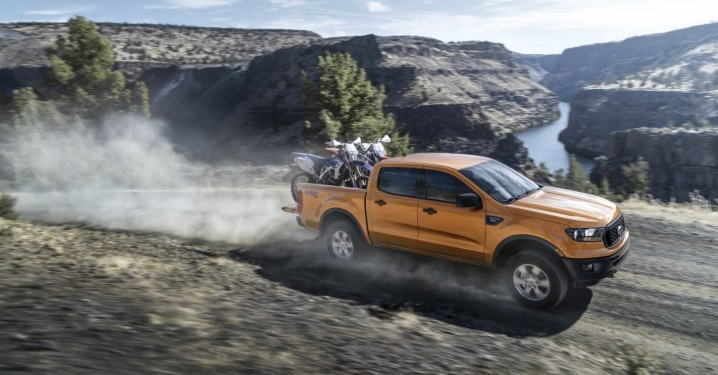 Ford vs. Dodge: Which Brand Is Better?