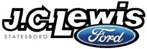 J.C. Lewis Ford Statesboro logo