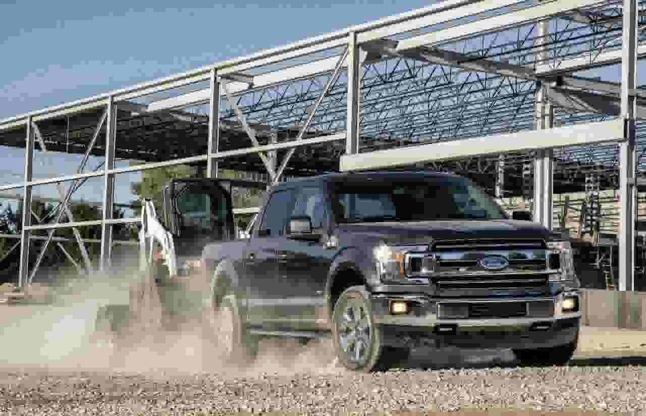 Ford Cars With The Best Gas Mileage