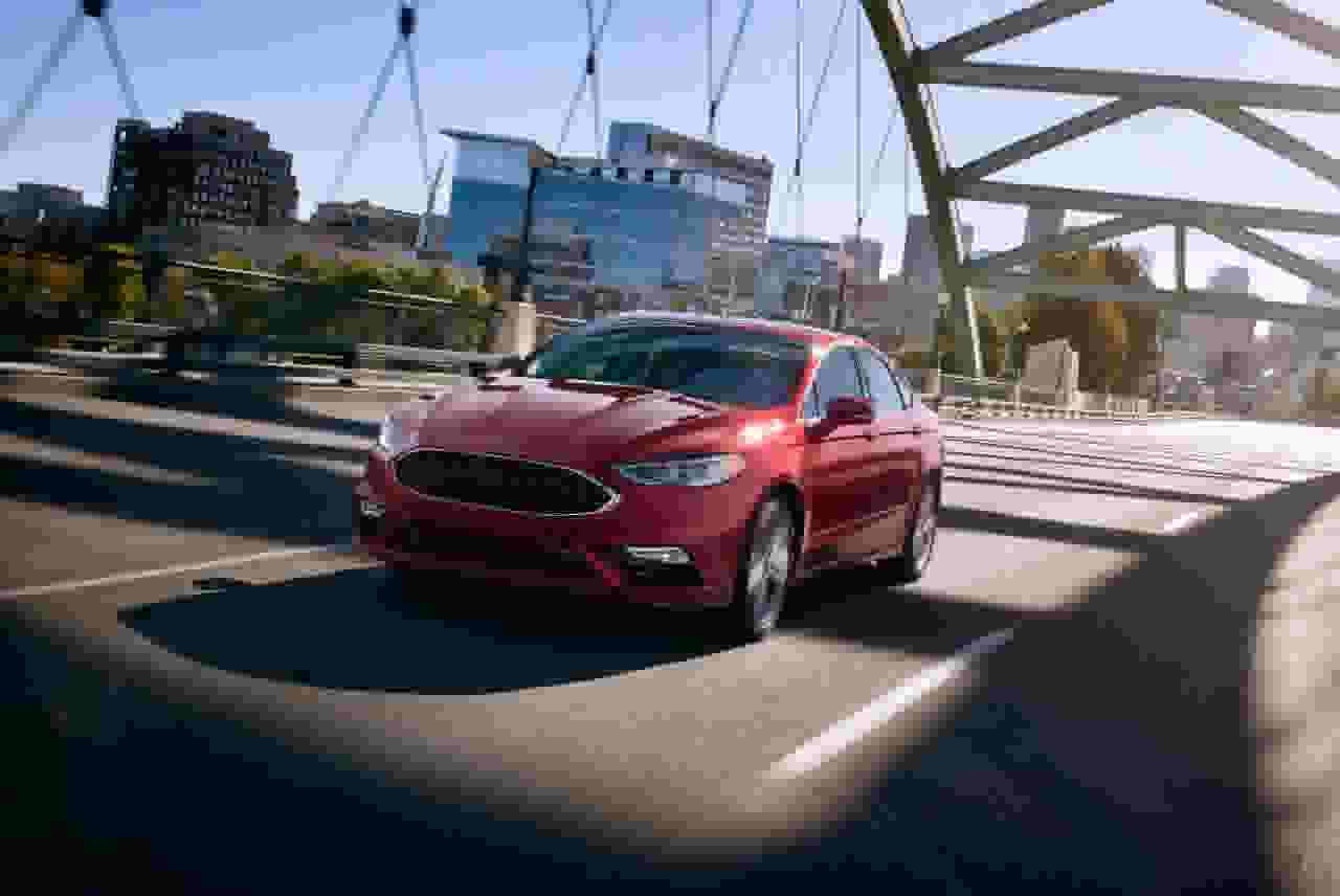 What Ford Cars Are Being Discontinued?