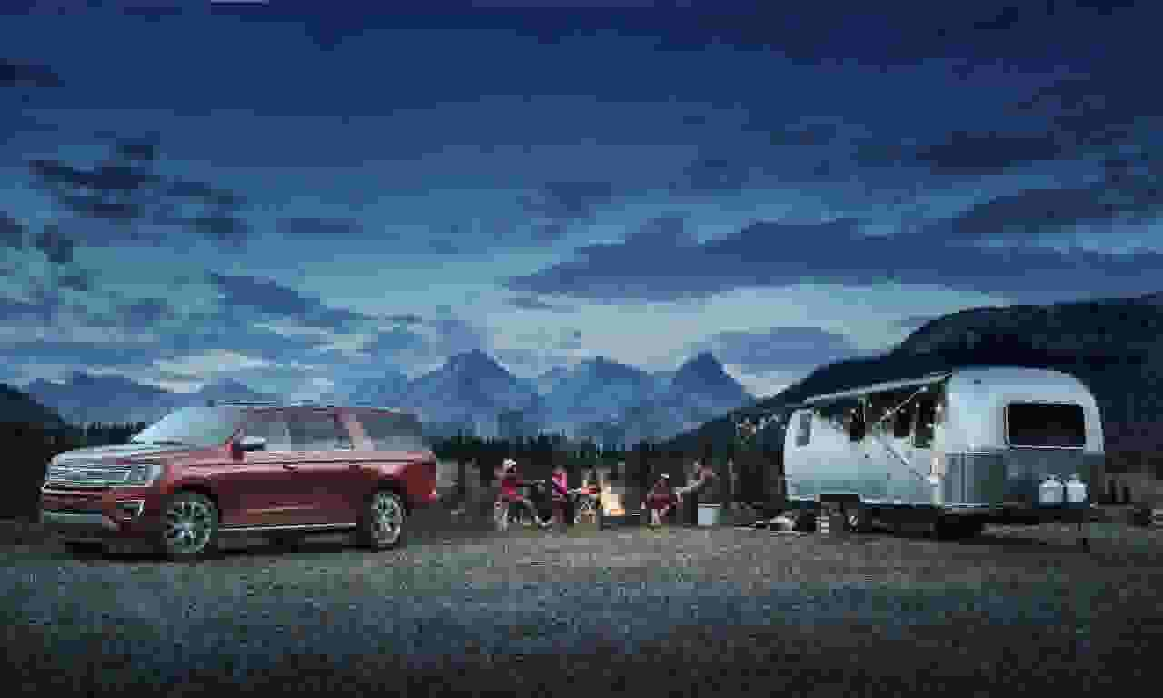 Introducing the 2018 Ford Expedition