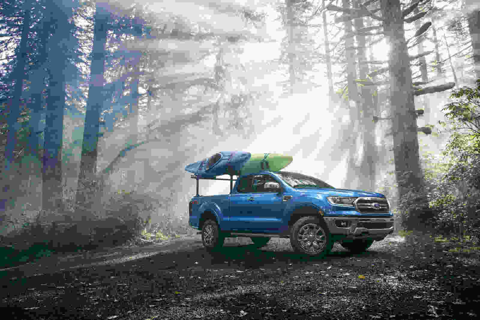 2019 Ford Ranger – What To Expect