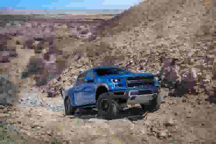 Ford Trucks vs. Chevy Trucks – Which is Better?